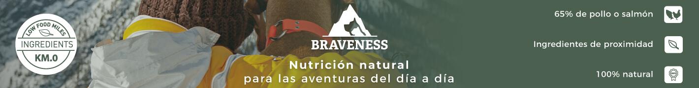 Braveness. La alternativa natural