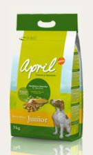 April Junior Pollo