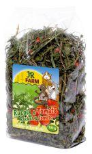 Jr Farm Rucula Y Tomate