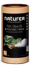 Naturea Biscuits Fish, Oil & Herbs