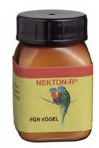 Nekton Vitaminas R-Beta 35 Gr.