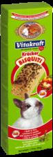 Vitakraft Bizcochos manzana/canela conej