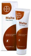 Bayer Malta Gatos