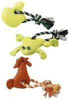 Ferplast Juguete Cuerda Algodon Toy